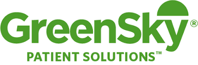 Green Sky Financing Logo
