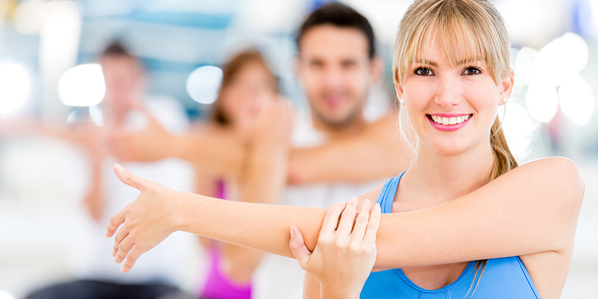 Why Exercise Promotes Healthy Skin