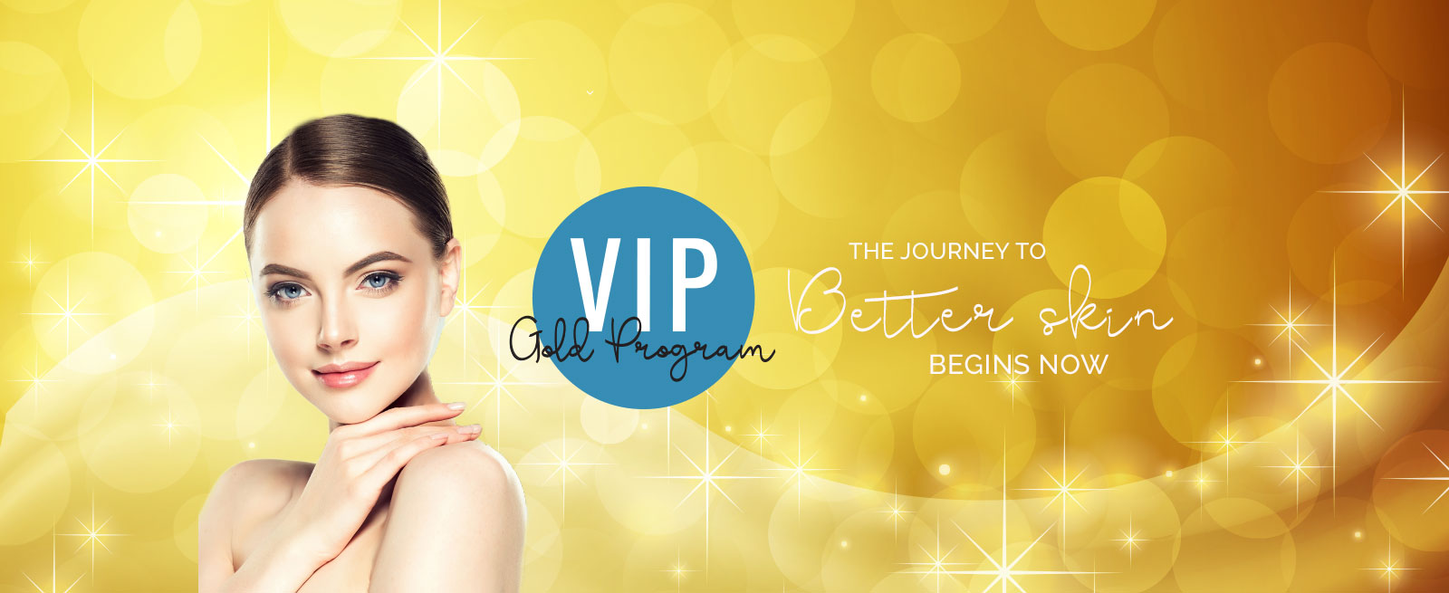 VIP Gold Program